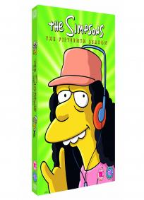Os Simpsons - 15ª Temporada