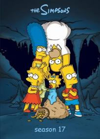 Os Simpsons - 17ª Temporada