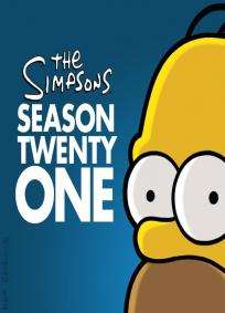 Os Simpsons - 21ª Temporada