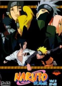 Naruto Shippuden - 2ª Temporada