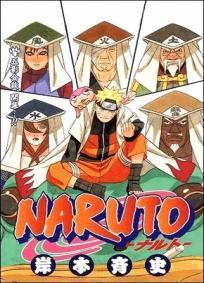 Naruto Shippuden - 8ª Temporada