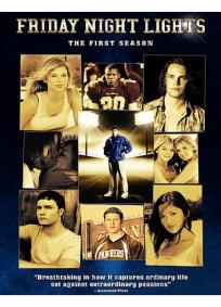 Friday Night Lights - 1ª Temporada