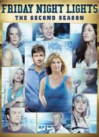 Friday Night Lights - 2ª Temporada