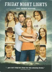 Friday Night Lights - 3ª Temporada