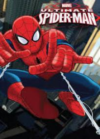 Ultimate Spider-Man - 1ª Temporada