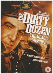 Os Doze Condenados - Missão Mortal