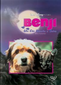 Benji - Um Cão Desafia a Selva