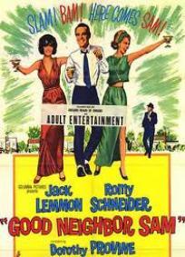 Um Amor de Vizinho (1964)