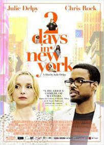 2 Dias em Nova York