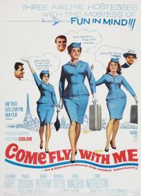 Venha Voar Comigo