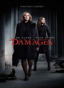 Damages - 5ª Temporada