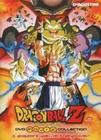 Dragon Ball Z – Uma Nova Fusão - Gogeta
