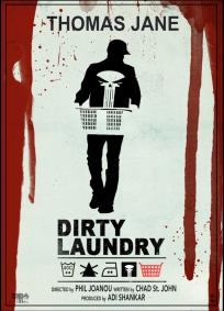 Dirty Laundry (The Punisher)