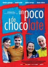 Um Pouco de Chocolate