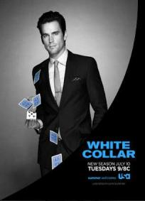 White Collar - 4ª Temporada