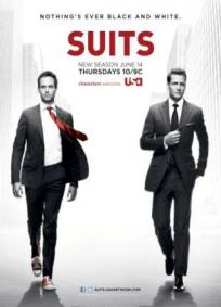 Suits - 2ª  Temporada