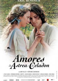 Os Amores de Astrea e Celadon