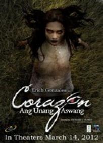 Corazon - Ang Unang Aswang (P)