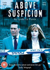 Above Suspicion - 1ª Temporada