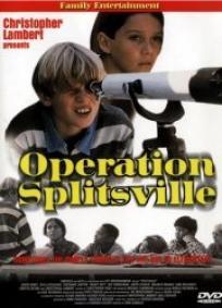 Nada em Comum - Operação Splitsville