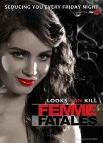 Femme Fatales (P) - 1ªTemporada