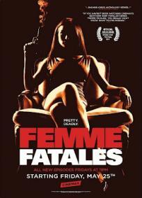 Femme Fatales (P) - 2ª Temporada