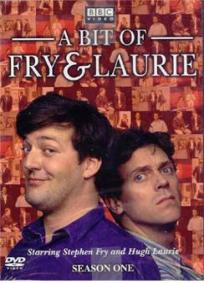 A Bit of Fry and Laurie (P) - 1ª Temporada