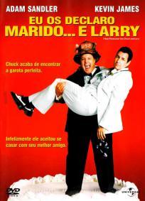 Eu os Declaro Marido e... Larry