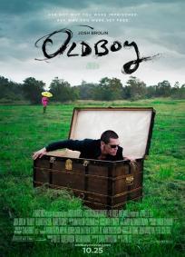 Oldboy – Dias de Vinganca