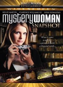 Uma Mulher Misteriosa - A Lente da Verdade