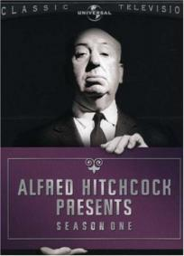 Alfred Hitchcock Presents  - 1ª Temporada