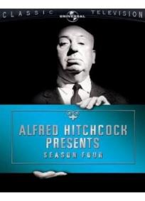 Alfred Hitchcock Presents - 4ª Temporada