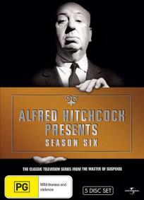 Alfred Hitchcock Presents - 6ª Temporada