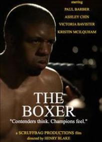 The Boxer (2012)