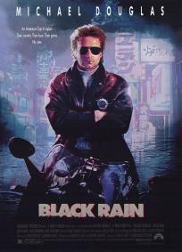 Chuva Negra