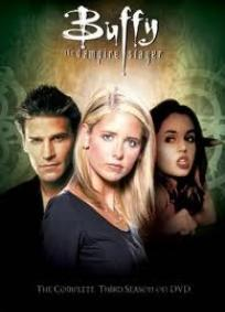 Buffy - A Caça Vampiros - 3ª Temporada