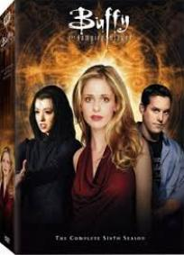 Buffy - A Caça Vampiros - 6ª Temporada