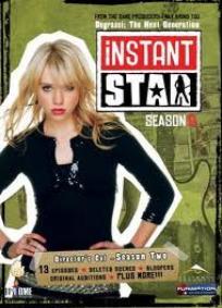 Instant Star - 2ª Temporada