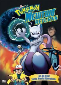 Pokémon - O Retorno de Mewtwo