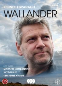 Wallander - 2ª Temporada
