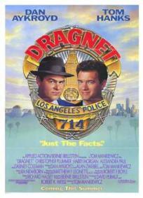 Dragnet - Desafiando o Perigo