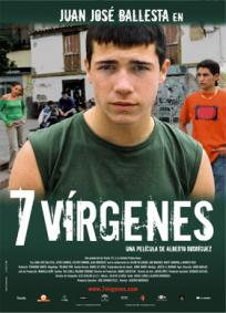 7 Virgens