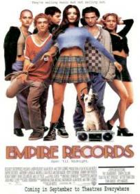 Império dos Discos - Uma Loja muito Louca