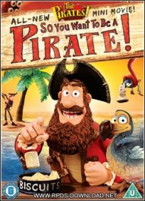 Os Piratas, Querem Ser Piratas
