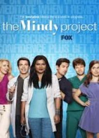 The Mindy Project - 1ª Temporada