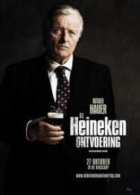O Sequestro de Heineken