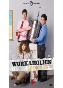 Workaholics - 2a temporada