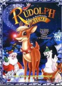 Rudolph, A Rena do Nariz Vermelho