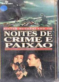 Noites De Crime E Paixão