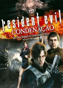 Resident Evil - Condenação